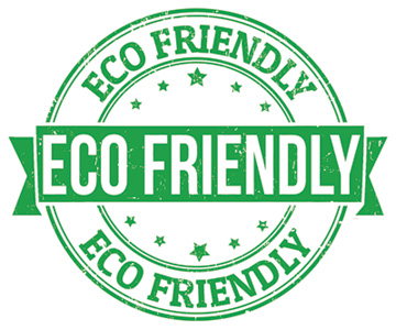 Central Linen Park is Committed to eco-friendly laundry services