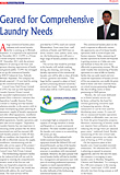 Geared For Comprehensive Laundry Needs – Hotel Business Review